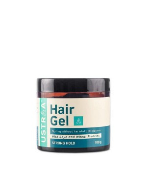 Ustraa Hair Gel Strong Hold 100 gm