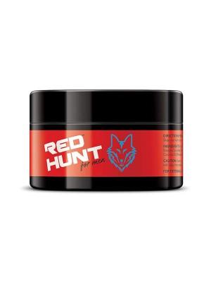 Red Hunt Hair Styling Wax Goossy Shine (75 gm)