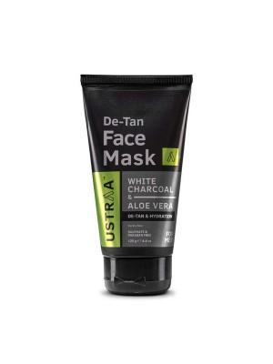 Ustraa Face Mask Dry Skin 125 gm