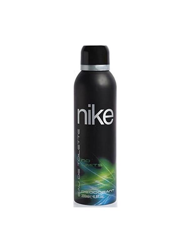 Nike N150 No Limits Deo Spray For Men 200 ml