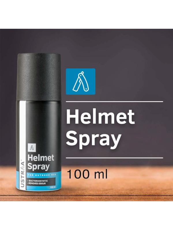 Ustraa Helmet Spray 100 ml