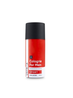 Ustraa Cologne Sports 125 ml