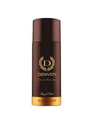 Denver Deo Royal Oud - 100 ml
