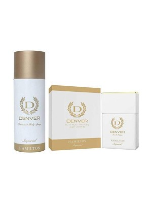 Denver Gift Pack Imperial - 2 Pieces