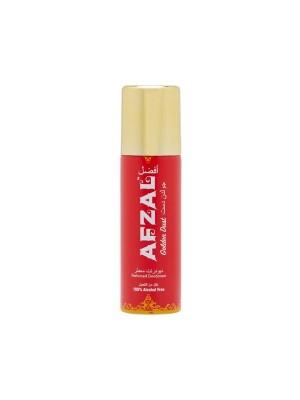 Afzal Non Alcoholic Golden Dust Deodorant 50 ml