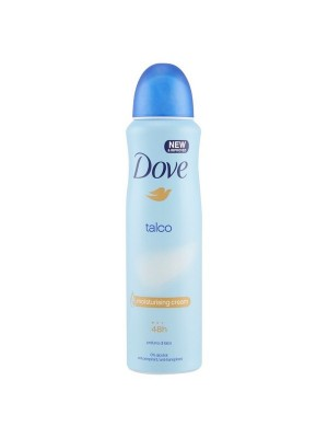 Dove Women Deo Talco 150 ml