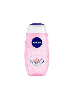 Nivea Shower Water Lily 125 ml