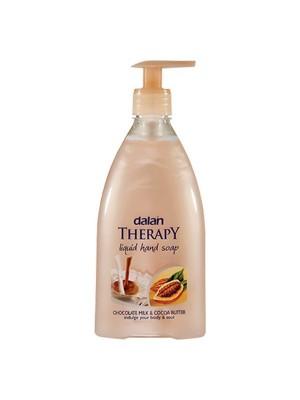DALAN  Therapy Liquid Soap - CHOCOLATE MILK &COCOA BUTTER  400ml