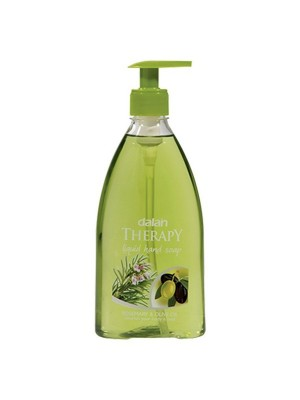 Dalan Therapy Liquid Soap - Rosemary & Olive Oil 400 ml