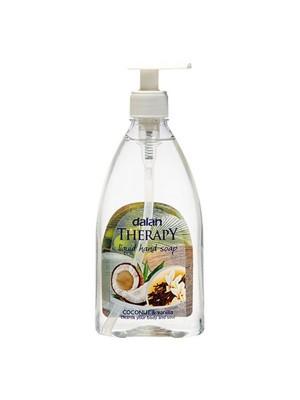 DALAN  Therapy Liquid Soap - COCONUT & VANILLA 400ml