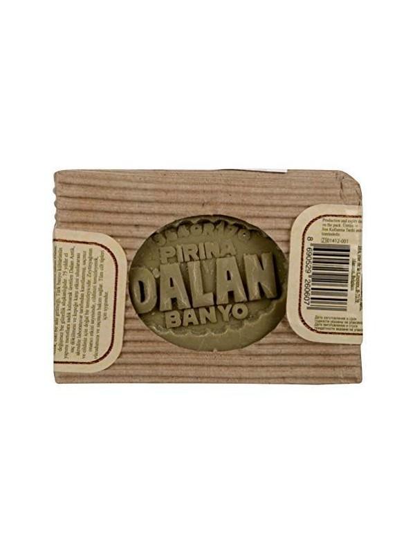 DALAN  ANTIQUE SOAP OLIVE OIL 170gm