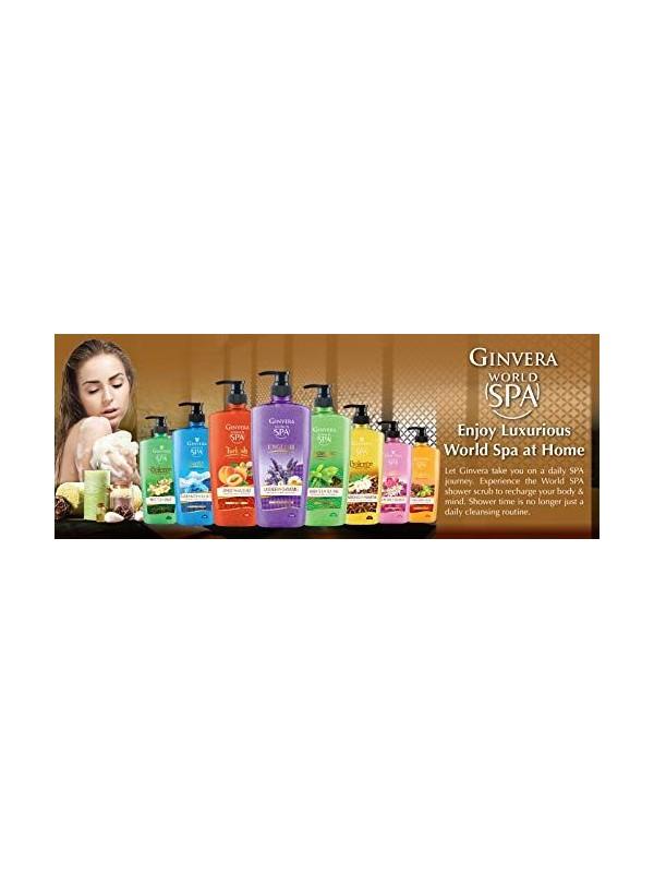 Ginvera Japanese Green Tea & Tea Tree 750 ml