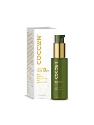 Coccoon Hydrating Night Serum 30 gm
