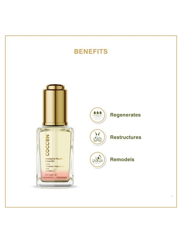 Coccoon Immortal Youth Oil 20 gm
