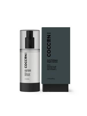 Coccoon Men's Anti Fatigue Night Serum 40 gm