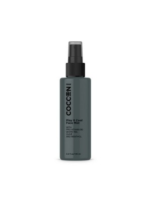 Coccoon Man Play It Cool Face Mist 100 ml