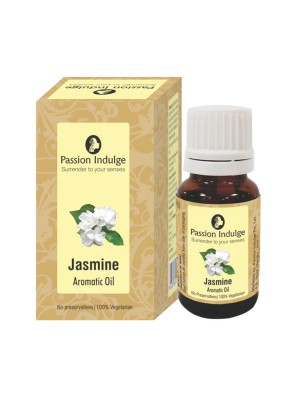 Passion Indulge Jasmine Aromatic Oil 10 ml