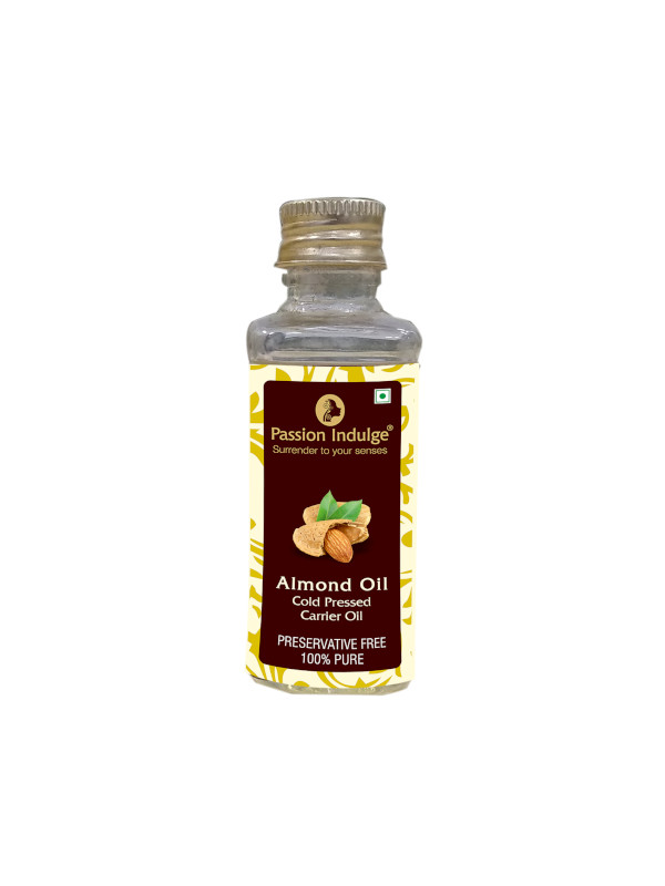 Passion Indulge Almond Oil - 60 ml