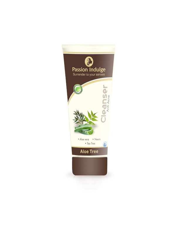 Passion Indulge Aloe Tree Cleanser 100 ml