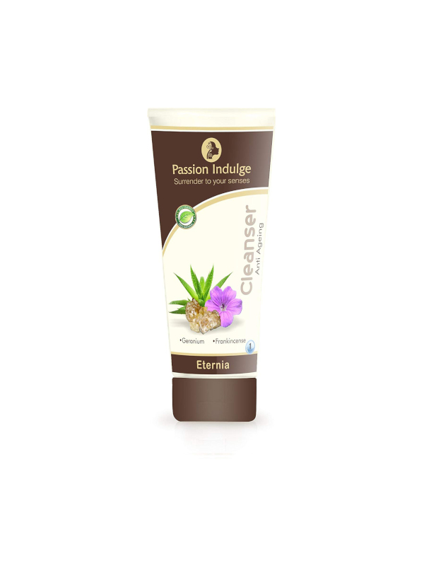 Passion Indulge Eternia Cleanser 100 ml