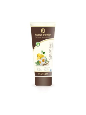 Passion Indulge Pearl Light Cleanser 100 ml