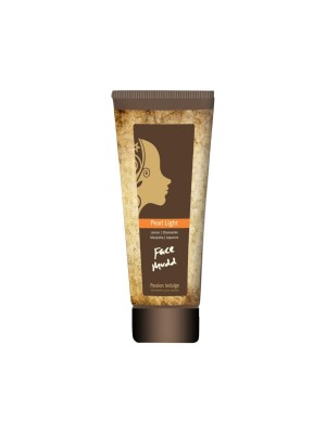 Passion Indulge Pearl Light Face Mudd Pack 120 gm