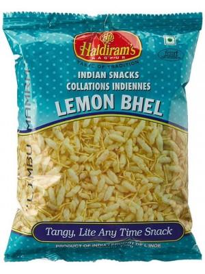 Haldiram's Lemon Bhel 150 gm