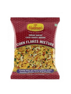 Haldiram's Cornflakes Mixture 150 gm