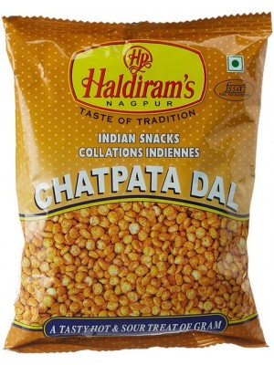 Haldiram's Chatpata Dal 150 gm