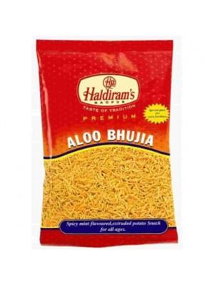 Haldiram's Alu Shev ( Bhujia ) 400 gm