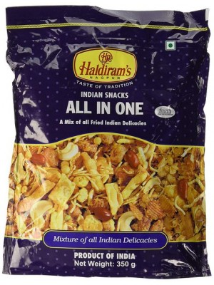 Haldiram's All In One 350 gm