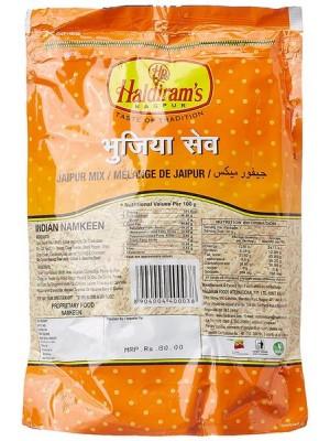 Haldiram's Bhujia Sev 350 gm