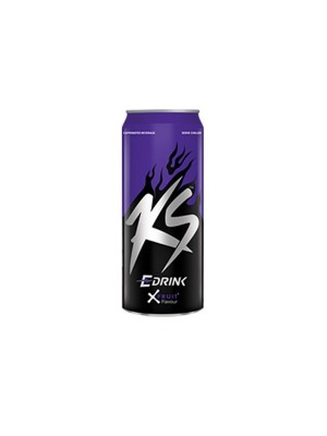 Kamasutra Ks X Fruit Energy Drink 250 ml