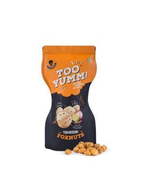 Tooyumm Tandoori Foxnuts (38 gm)