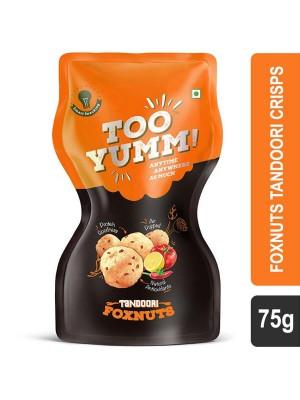 Tooyumm Tandoori Foxnuts (75 gm)