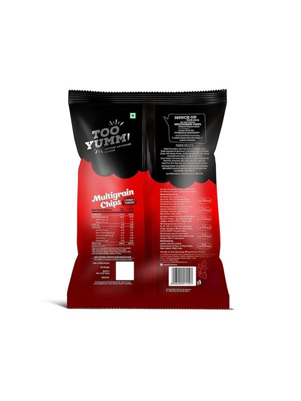 Tooyumm Multigrain Chips Tangy Tomato (54 gm)