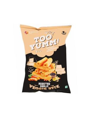 Tooyumm Veggie Stix Roasted Garlic (56 gm)