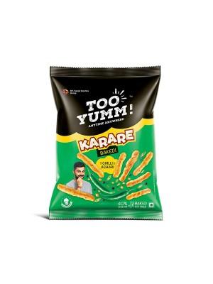 Tooyumm Karare Chilli Achari (75 gm)