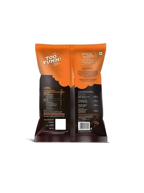Tooyumm Tandoori Foxnuts (19 gm)