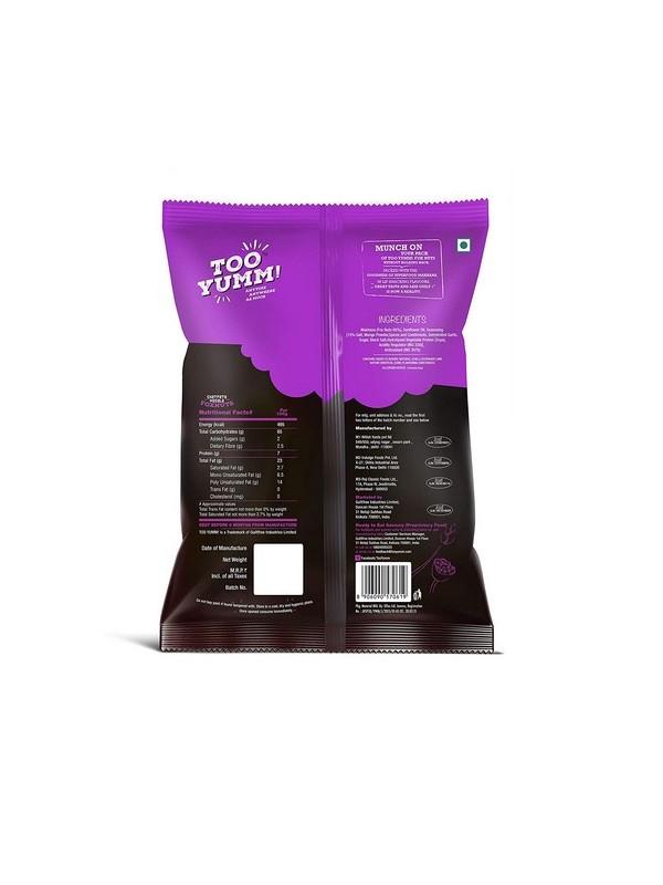 Tooyumm Chatpata Masala Foxnuts (19 gm)