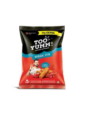 Tooyumm Veggie Stix Chilli Chataka (82 gm)