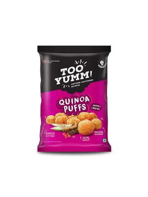Tooyumm Quinoa Puffs Khatta Meeta (44 gm)