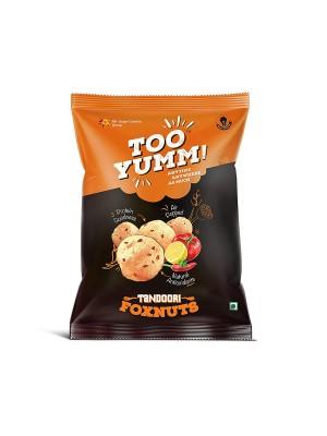 Tooyumm Tandoori Foxnuts (14 gm)