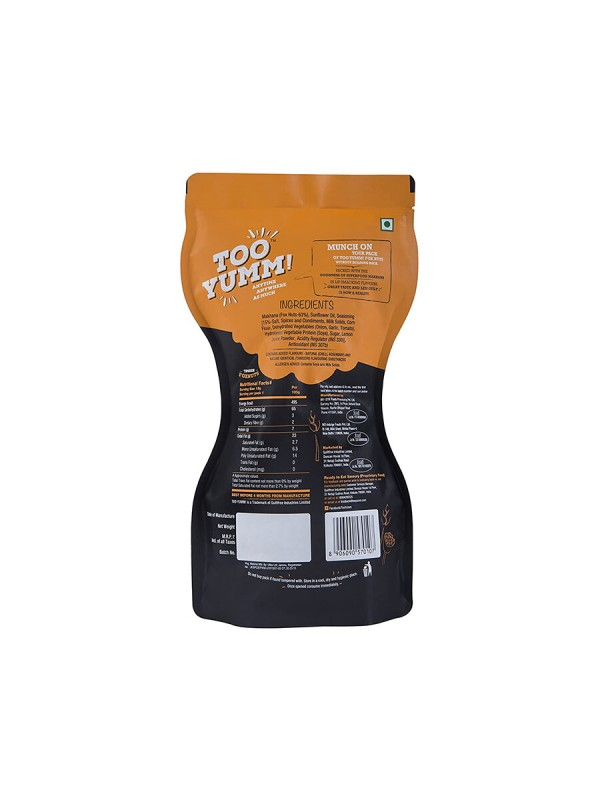 Tooyumm Tandoori Foxnuts (30 gm)