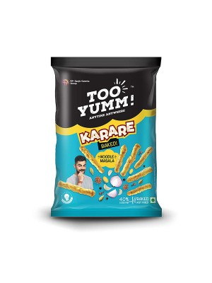 Tooyumm Karare Noodle Masala (40 gm)