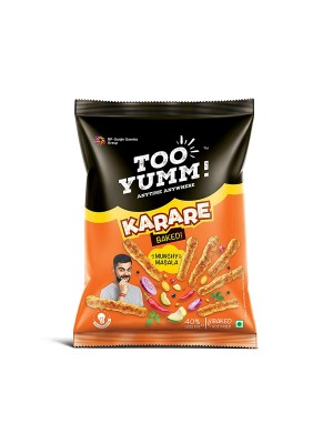 Tooyumm Karare Munchy Masala (40 gm)
