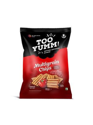 Tooyumm Multigrain Chips Tangy Tomato (28 gm)
