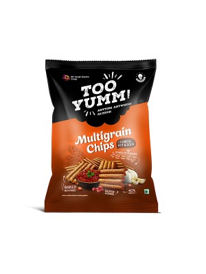 Tooyumm Multigrain Chips Chinese Hot & Sour (28 gm)