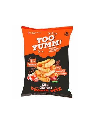 Tooyumm Veggie Stix Chilli Chataka (28 gm)