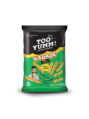 Tooyumm Karare Chilli Achari (40 gm)